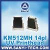 Cabeza de impresora de Konica 512 14pl Mh
