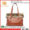 2015人の新式の高品質の本革の女性袋(J951-B2092)