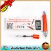 Penna su ordinazione di tocco del telefono, penna di promozione, facente pubblicità alla penna (TH-08050)