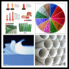 Titanium Dioxide Rutile Grade для PVC Pipe/PVC Window