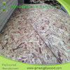 Construction 또는 Packing 또는 Furniture Material를 위한 6-25mm OSB Sheet