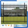 Removable Galvanized Tupe Wrought Iron Fence