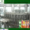 Máquina de rellenar del zumo de naranja y máquina de rellenar de la fruta fresca