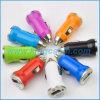 Lader van de Auto USB van de Stijl van de kogel de Mini (kcs-2001-004)