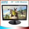 Neue Art! ! Computer Fernsehapparat-Überwachungsgerät des Fabrik-Großverkauf-20 des Inch-LED