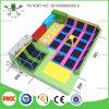 Mini-trampoline de Plein Air Parc bon marché