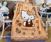 حارّ عمليّة بيع بئر طفلة وابل للأطفال غطاء طباعة صنع وفقا لطلب الزّبون ([مغ-تز003])