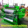 Qualitätsgarantie! Schweres Automatic Welded Wire Mesh Machine in Roll!
