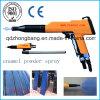 Alta qualità Enamel Powder Spray Gun per Enamel Powder Coating
