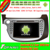 8inch Capacitive Android 4.2 Car GPS Navigation para Honda Fit Jazz WiFi 3G Radio Video Radio Auto Stereo