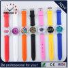 2015 Venta caliente el encanto de cabeza redonda de la moda reloj de pulsera (DC-993)