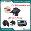 小型サイズの夜間視界CMOS車の逆のカメラ420tvl