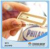 ABS RFID &#160 esperto; Contato/Tag sem contato do CI com microplaqueta