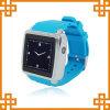 Mais novo relógio de pulso Smart Phone com sincronização iPhone/Telefone Android (MQ588)