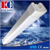 Luz del garage de estacionamiento de la prueba ETL/CE/RoHS/SAA LED del vapor IP65