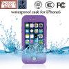 Nueva Agua-Resistance Caso de Arrival para el iPhone 6
