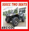 Nueva CEE barato 500cc ATV Precio para la venta (MC-397)