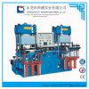 シリコーンゴムの真空の鋳造物の加硫機械-中国製