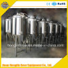 Brauerei-Geräten-Mikrobrauerei-Pflanze 500L, 700L, 1000L, Bier-Brauerei-Gerät des Stapel-1500L eins