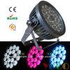 2015 новый дизайн 18X15W RGBWA 5в1 LED PAR освещения