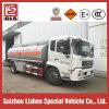 12000L de Vrachtwagen van de Tanker van de brandstof voor de Olietanker Dongfeng van de Verkoop
