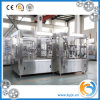 Pequeña línea automática de la máquina de rellenar del agua de botella