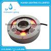 Lámpara seca inoxidable de la fuente del acero 27W RGB LED (HX-HFL160-27W)