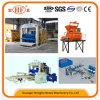 Máquina de fatura de tijolo elevada do bloco de cimento da produtividade