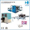 고급 화장지 생산 라인 서류상 기계