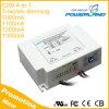ELV del triac di approvazione 52W 1.0A 1.1A 1.2A 1.3A dell'UL che oscura il driver del LED