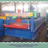 Linha de produção de cartão ondulado usada telhado que faz a máquina