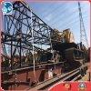Bon état de fonctionnement de l'équipement de levage Kobelco P&H grue à chenille (40 ton)