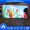 Ángulo de visión amplio P10 DIP346 LED que hace publicidad de las pantallas