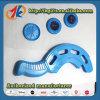 Il disco di plastica divertente di volo del giocattolo di Kis ha impostato per la promozione