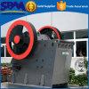 Trituradora de piedra del motor diesel de la fabricación de la alta calidad