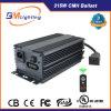 Reator do reator 315W CMH Digitas do controlador de Dimmable 0-10V