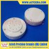 El trabajar a máquina de cerámica del producto del alúmina de la alta precisión