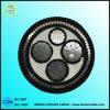Muti-Core XLPE / isolation PVC acier câble d'alimentation blindés