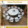 Affaires en plastique Wedding de location de meubles de présidence extérieure