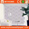 Le décor intérieur papier peint de la formation de mousse avec OEM