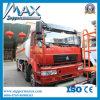 Sinotruk 8X4 30000 litros de capacidade do caminhão-tanque de combustível