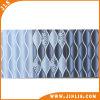 wasserdichte glasig-glänzende Wand-Fliesen des Tintenstrahl-3D für Küche