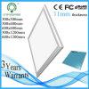 Puce Epistar 40W 595X595 panneau LED de plafond de la lumière avec ce RoHS