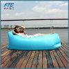 Bâti de sofa paresseux gonflable d'air de sofa de sac de couchage