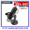 Microscópio USB digital DMU-U600X, câmera de microscópio