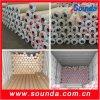 Frontlit Eco-Solvent imprimible flexible de PVC materiales Banner