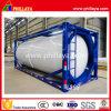 De gediplomeerde Container van de Tank van de Druk van het Cement van de Norm van ISO Bulk