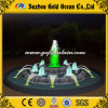 Dia. fontein van de Muziek van de Eigenschap van het Water van de Tuin van 6m de Kleine