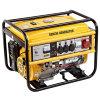 5kw eléctricos amarillo Generador Gasolina Generador Trifásico