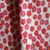 卸し売り明白な織り方の反応綿によって印刷されるフランネルファブリック